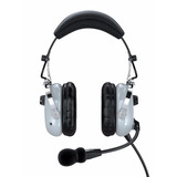 Headset Fone Avionico Aeronautico Faro G2 Anr (redução De Ru