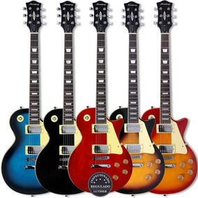 Guitarra Strinberg Les Paul Lps 230 Promoção! Oferta!