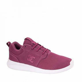 Tenis Casual Dc Shoes Midway Mx 8dst 177335