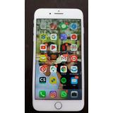 iPhone 8plus 5 Meses De Uso. Garantia+nota Fiscal E Acessori