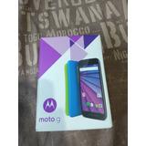 Motorola 3 Generacion