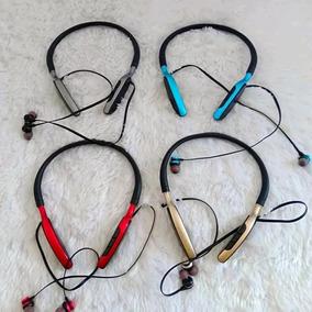 Headfhone Fone Via Bluetooth Wireless St-k169