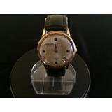 ef9a806c4b6 Antigo Relógio De Pulso Masculino Omodox Swiss A Corda