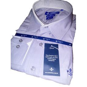 Só Hj Promoção Camisa Social Dudalina Masculina Algd Egipcio