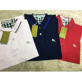 4122f543ee Camisa Polo Xxxgg - Pólos Manga Curta Masculinas em Jardim Piqueroby ...