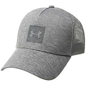 Under Armour - Gorra Para Hombre Closer Trucker 2.0 2fa1b47f2fb
