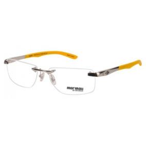 e1028aa8c302d Armação Para Oculos De Grau Mormaii Titanio Mo 1533 Original ...