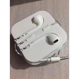 Earpods Com Conector De Fones De Ouvido De 3,5mm