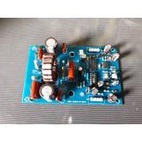 Amplificador De Audio Clase D 1200w