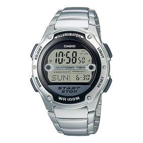 Relogio Casio W 756d 1av - Relógios no Mercado Livre Brasil 046aea5f61