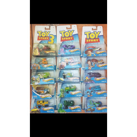 Set Completo Toy Story 15 Miniaturas