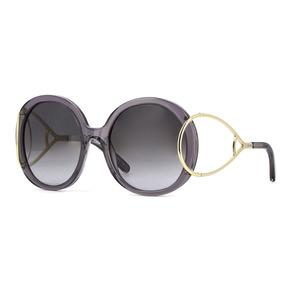 ba5e37d57a678 Oculos Chloe Jackson - Óculos De Sol no Mercado Livre Brasil
