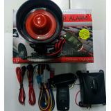 Alarma Tipo Vw Vk700 Marca Puma Control Tipo Original
