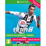 Fifa 19 Xbox One - Digital - Jogue Online - Primária