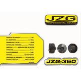Driver Jzg 350 Nuevo Envio Gratis