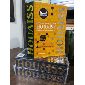 Pequeno Dicionario Houaiss Da Língua Portuguesa
