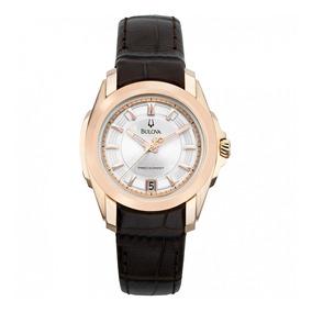Reloj Bulova Precisionist Dama 97m104