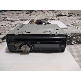 Radio Jvc Modelo -r329
