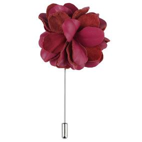 Pin De Solapa De Flor En Polipiel Artesanal Puentes Denver