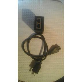 Poe Adaptador De Power Over Ethernet Para Equipos Ubiquiti