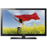Televisor Samsung Lcd 40 Pulgadas Impecable 10/10