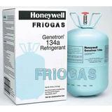 Gas Refrigerante R134 Honeywell - Original - Made In Usa
