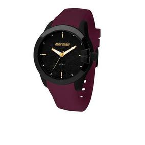 Relógio Mormaii Mo2035dw-8n Feminino Mercado Livre