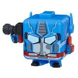 Fidget Sus Transformers Optimus Prime Cube