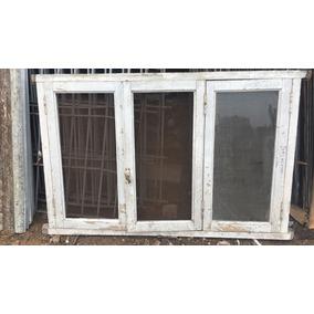 Ventanas de madera usadas aberturas ventanas madera for Ventanas de madera mercadolibre argentina