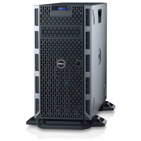 Servidor Poweredge T340
