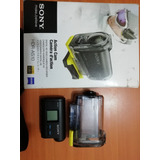 Action Cam Sony Hdr As-10