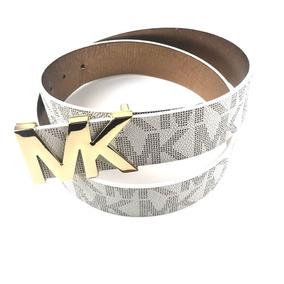 Cinturones Michael Kors Hombre - Cinturones Mujer en Distrito ... b1e9cbd3c046