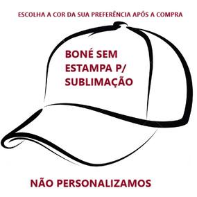 Bone Para Sublimação Atacado - Bonés no Mercado Livre Brasil 180b66cbd62