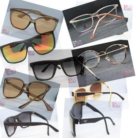 Armaçoes De Primeira Linha - Óculos no Mercado Livre Brasil 9d6c2fbc70