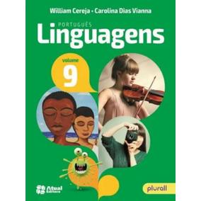 Portugues Linguagens - 9 Ano - Ef Ii - 09 Ed