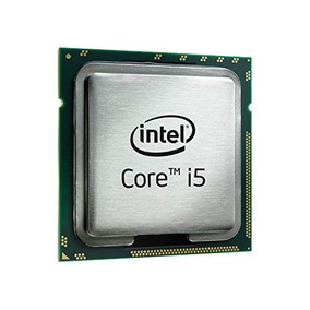 Procesador Intel Core I5 2400