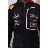 Blusa Red Bull Jaqueta Frio Infiniti Capuz F1 Frete Gratis a4cada1ef1a85
