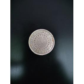500 Réis 1889/ Mbc