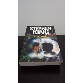 Livro O Talismã