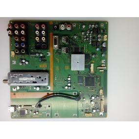 Placa Principal Sony Klv-40s300a