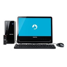 Computador Positivo Rmf Stilo Ds3578 Celeron Windows 10 Home