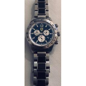 bf7c00865d0 Relogio Ferrari Stainless Steel - Relógios no Mercado Livre Brasil