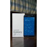 Samsung J7 Metal + Capa + Carregador Veicular