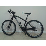 Bicicleta Quadro Groove Toda Shimano Acelero