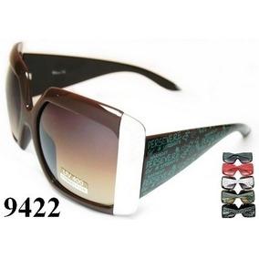 Oculos Retrô Escuro Izzy Amiel De Sol - Óculos no Mercado Livre Brasil da9adb74ba