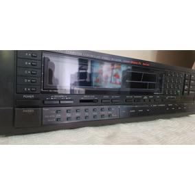 Receiver Jvc R-x500b Hifi Super A