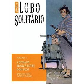 Lobo Solitário 1ª Série - N° 3