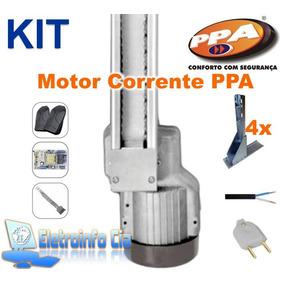 8b80c595ab2 Kit Motor Basculante Corrente Penta Portal 1 2hp 1.5m Ppa
