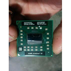 Processador Athlon Ii Dual-core Mobile P320 - Amp320sgr22gm