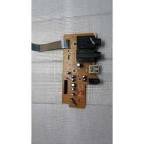 Placa Usb Home Lg Ht503sh ( Eax40090003 )